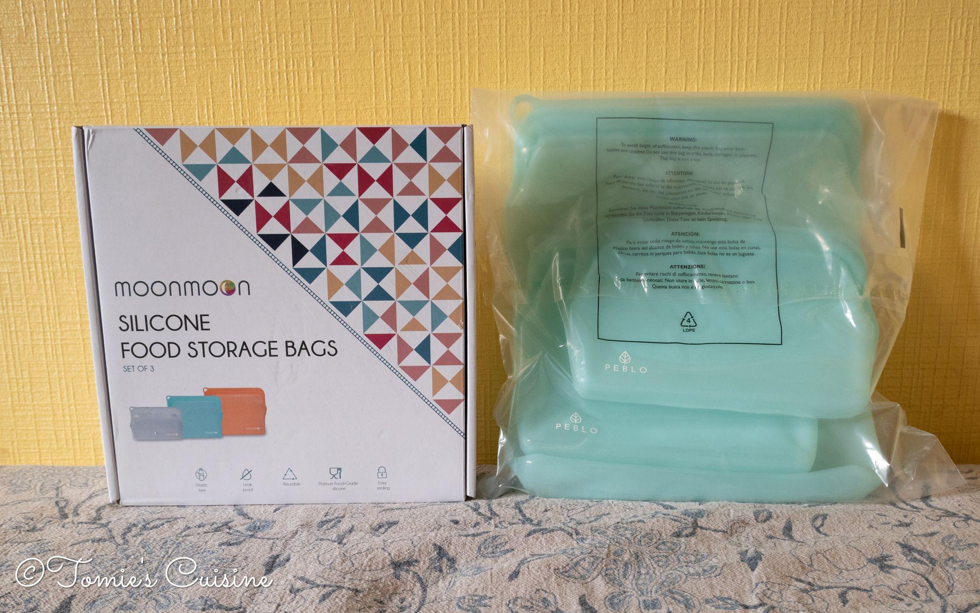 Moonmoon and Peblo packaging
