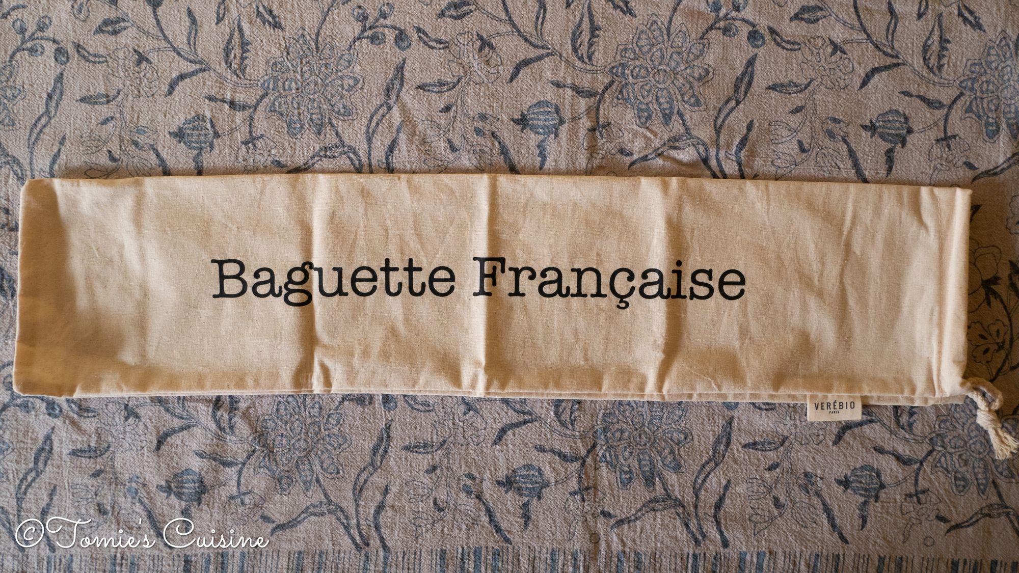 The baguette bag!