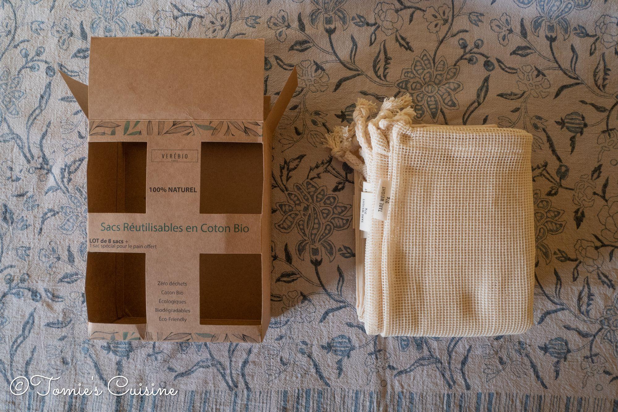 A tidy cardboard packaging